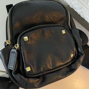 3/$20 Madden Girl mini back pack
